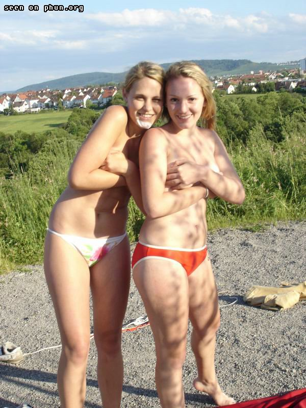 Consider, that naked girls in norway really
