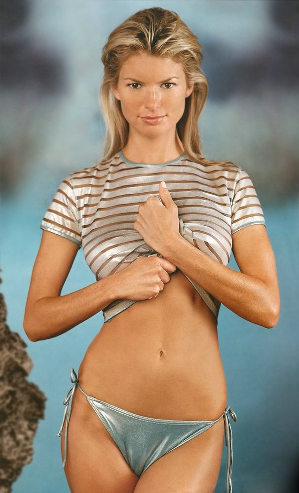 Marrissa miller nude — 5