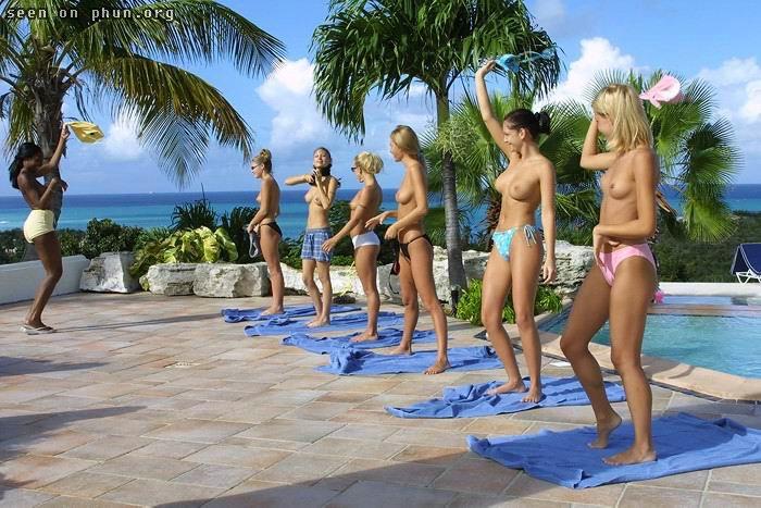 nude gymnastics 08 Naked Gymnastics